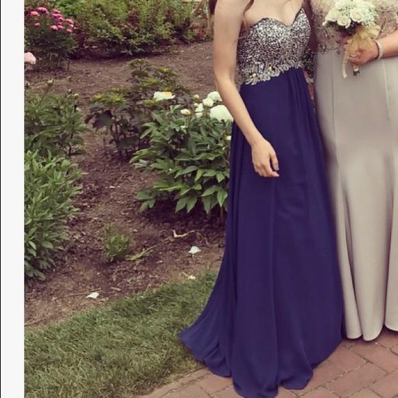 Dresses | Old Prom Dress | Poshmark